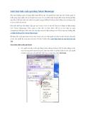 Cách thực hiện cuộc gọi bằng Yahoo