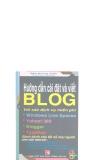 Hướng dẫn cài đặt và viết Blog part 1