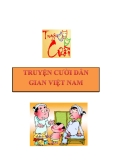 Truyện cười dân gian Việt Nam toàn tập
