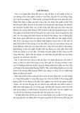 Những vấn đề chung về kinh tế thị trường tại Việt Nam