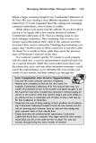 Customer Relationship Management 2002 phần 9
