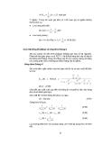 Giáo trình hình thành công cụ phân tích hàm mũ với tham số theo tiến trình Poisson với tham số p3