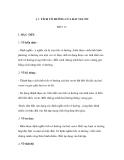 § 2. TÍCH VÔ HƯỚNG CỦA HAI VECTƠ TIẾT 17