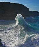 Mô hình hóa toán học sóng gió trong đại dương bất đồng nhất không gian - Chương 6