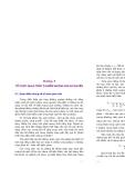 Giáo trình bảo vệ môi trường  - Phần 1 Bảo vệ khí quyển - Chương 9