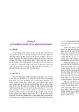 Giáo trình bảo vệ môi trường  - Phần 1 Bảo vệ khí quyển - Chương 4