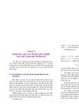 Giáo trình bảo vệ môi trường  - Phần 1 Bảo vệ khí quyển - Chương 6