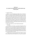 Địa chất đới  bờ ( ĐH Quốc Gia HN ) - Chương 2