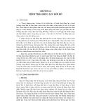 Địa chất đới  bờ ( ĐH Quốc Gia HN ) - Chương 4