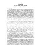 Địa chất đới  bờ ( ĐH Quốc Gia HN ) - Chương 5