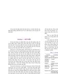 Động lực học ứng dụng về sóng mặt đại dương ( Quyển 1 ) - Chương 1