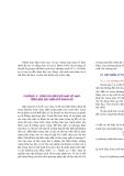 Động lực học ứng dụng về sóng mặt đại dương ( Quyển 1 ) - Chương 4