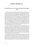 Nhập môn hoàn lưu khí quyển - ( ĐH Quốc Gia HN ) - Chương 9