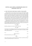 Nhập môn hoàn lưu khí quyển - ( ĐH Quốc Gia HN ) - Chương 2