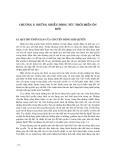Nhập môn hoàn lưu khí quyển - ( ĐH Quốc Gia HN ) - Chương 5