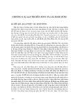 Nhập môn hoàn lưu khí quyển - ( ĐH Quốc Gia HN ) - Chương 6