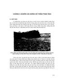 Quá trình Phát tán vật chất trong các cửa sông và vùng nước ven bờ ( ĐH khoa học tự nhiên ) - Chương 9
