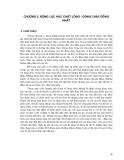 Quá trình Phát tán vật chất trong các cửa sông và vùng nước ven bờ ( ĐH khoa học tự nhiên ) - Chương 2