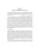Mô hình hoá mưa - dòng chảy (  Phần cơ sở - Nxb ĐH Quốc Gia Hà Nội ) - Chương 3