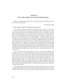 Mô hình hoá mưa - dòng chảy (  Phần cơ sở - Nxb ĐH Quốc Gia Hà Nội ) - Chương 7