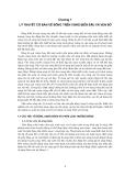 Mô hình tính sóng vùng ven bờ ( ĐH Quốc gia Hà Nội ) - Chương 1