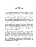 Nguyên lý thủy văn ( NXB ĐH Quốc gia Hà Nội ) - Chương 7