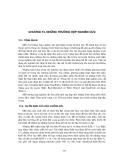 Động lực học cát biển - Chương 13: những trường hợp nghiên cứu