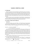 Động lực học cát biển - Chương 8: trầm tích lơ lửng