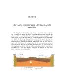 Cấu trúc và các qúa trình hình thành đại dương (  Nhà xuất bản đại học quốc gia hà nội ) - Chương 4