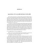 Cấu trúc và các qúa trình hình thành đại dương (  Nhà xuất bản đại học quốc gia hà nội ) - Chương 6