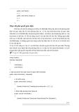 Giáo trình hình thành hệ thống khởi tạo các giá trị ban đầu cho các biến thành viên p3