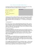 Lập trình C++ - Bài 1 : Cấu Trúc Của Một Chương Trình C++
