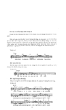 Phương pháp luyện giọng để trờ thành ca sĩ part 4