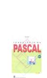 Tự học lập trình Pascal tập 2 part 1