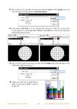 Giáo trình hình thành tool ứng dụng kỹ thuật extrusion trong drafting p5