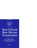 A clinical guide to stem cell and bone marrow transplantation - part 1