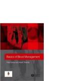 Basics of Blood Management - part 1