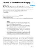 "Báo cáo y học: ""Possible roles of Epstein-Barr virus in Castleman disease"""