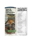 Cách chơi harmonica