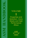 Volume 01 - Properties and Selection Irons, Steels, and High-Performance Alloys Part 1