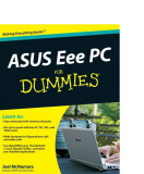 asus eee pc for dummies 2008 phần 1