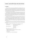 Các nguyên lý của dòng chảy chất lỏng và sóng mặt trong sông, cửa sông, biển và đại dương - Chương 9