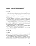 Các nguyên lý của dòng chảy chất lỏng và sóng mặt trong sông, cửa sông, biển và đại dương - Chương 7