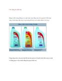 5 tác dụng của dầu máy