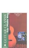 Tác phẩm Guitar Classic hay tập 2 part 1