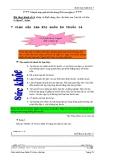 Giáo trình thực hành tin học căn bản part 5