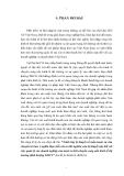 Đề tài về: Trình bày lý thuyết về tuần hoàn và chu chuyển tư bản. ý nghĩa thực tiễn rút ra khi nghiên cứu lý thuyết này đối với việc quản lý các doanh nghiệp của nước ta khi chuyển sang nền kinh tế thị trường định hướng XHCN