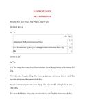 Lý thuyết y khoa: Tên thuốc GASTROPULGITE BEAUFOUR IPSEN