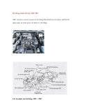 Hệ thống phanh kết hợp ABS-TRC