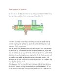Phanh thuỷ lực và trợ lực khí nén